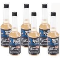 Alliant Power WINTERGUARD Diesel Fuel Treatment - Pack of 6 Pints # AP0506