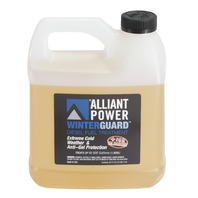 Alliant Power WINTERGUARD Diesel Fuel Treatment | 1/2 Gallon Jug | # AP0507