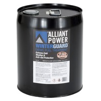 Alliant Power WINTERGUARD # AP0508 | Diesel Fuel Treatment | 5 Gallon Pail - Treats 5000 Gallons of Diesel Fuel