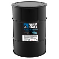 Alliant Power WINTERGUARD # AP0509 | Diesel Fuel Treatment | 55 Gallon Drum - Treats 55000 Gallons of Diesel Fuel
