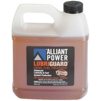 Alliant Power LUBRIGUARD Diesel Fuel Treatment - 1/2 Gallon Jug # AP0511