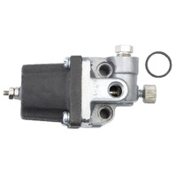 Engines with PT Pump 12 Volt Fuel Shut-off Valve Assembly - Alliant Power # AP3035342