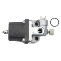 Cummins Engines with PT Pumps | 24 Volt Fuel Shut-off Valve Assembly | Alliant Power # AP3035344