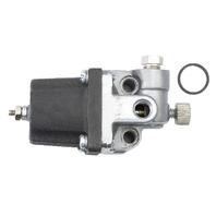 Cummins Engines with PT Pumps   24 Volt Fuel Shut-off Valve Assembly   Alliant Power # AP3035344