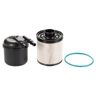 2011-2012 6.7L Ford  Power Stroke **Fuel Filter Element Kit ** Alliant # AP61004