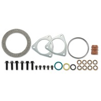 Turbocharger Installation Kit for 2008-2010 6.4L Power Stroke F-250, F-350, F-450 and F-550 Engines | Alliant Power # AP63482 OEM# 8C3Z9T514C