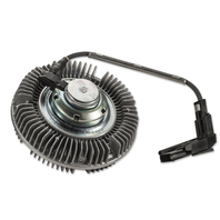 Alliant Power Fan Clutch for 6.4L Power Stroke F-Series engines - Part # AP63499 | OEM# 7C3Z8A616F | OEM# YB3125