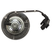 Alliant Power Fan Clutch for 6.4L Power Stroke F-Series engines - Part # AP63518 | OEM# 8C3Z8A616S | OEM# YB3126