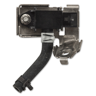 Exhaust Back Pressure/Diesel Particulate Filter Pressure (EBP/DPFP) Sensor for 2011-2016 6.7L Power Stroke F-250 F-350 F-450 F-550 Engines   Alliant Power # AP63537   OEM #'s: BC3Z9J460D, DPFE21
