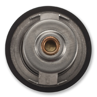 Right Side Thermostat for 2011-2016 6.7L Power Stroke F-250 F-350 F-450 F-550 Engine | Alliant Power # AP63541 | OEM # BC3Z8575B, RT1206