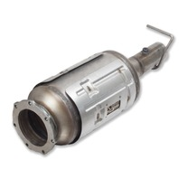 Alliant Power Diesel Particulate Filter (DPF) compatible with 2008-2010 6.4L Ford Power Stroke F-350, F-450 and F-550 Engines. Alliant Power # AP70001