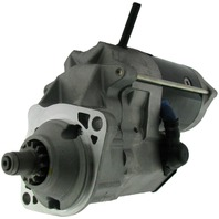 NEW O.E.M. Starter for 1994-2003 7.3L Ford PowerStroke | DENSO # TG2280008420 | OEM # F4TZ11002A, F5TU11000AA/AB/AD