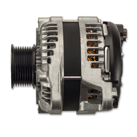 Alternator for 2011 to 2016 Ford Super Duty 6.7L Power Stroke V8 Diesel Engines | Alliant Power # AP83009