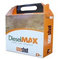 DieselMAX Diesel Fuel Upgrade - 6 Pack of 8 ounce bottles DTech # DT2301-6