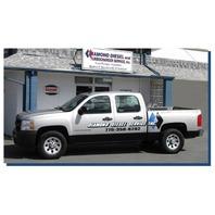 2006-2010 6.0L Ford Power Stroke ** EGR Cooler Gasket Kit ** BOSTECH # EGR505GKT