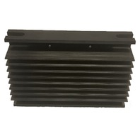 Custom PMD / FSD Heat Sink  for all GM 6.5 Turbo Diesels with electronic fuel injection