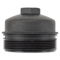 Racor Oil Filter Cap for 2008-2010 6.4L Power Stroke | Racor # RK31821 | OEM# 3C3Z6766CA