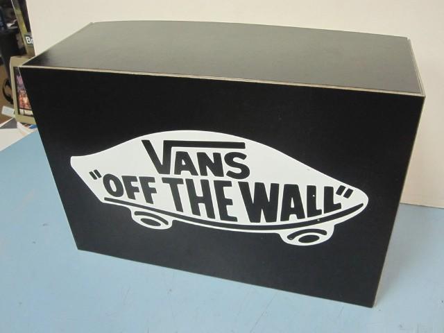 objet vans