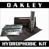 Genuine Oakley Sunglass Hydrophobic Lens Cleaning Kit 07-101 New In Box