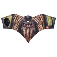 Airhole Snowboard Ski Standard S1 Facemask Neck Warmer Sasquatch New in Package