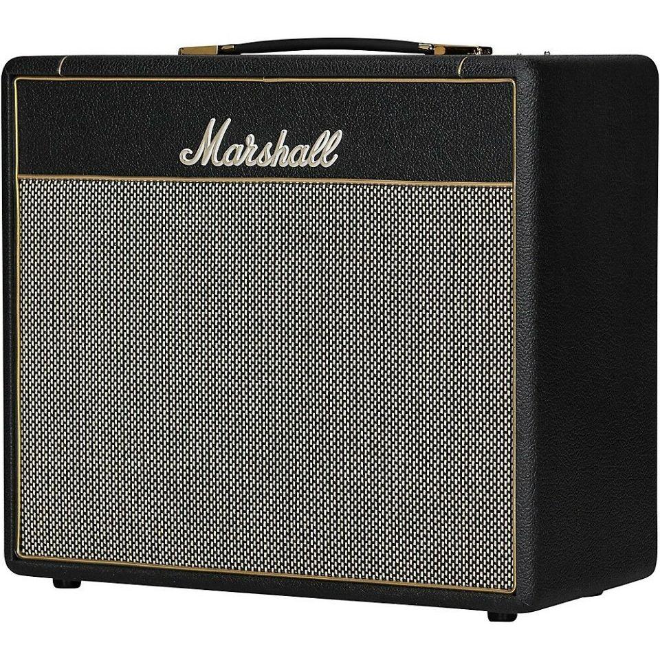 marshall sv20c studio series 20 watt all tube plexi 1x10 combo amplifier streetsoundsnyc. Black Bedroom Furniture Sets. Home Design Ideas