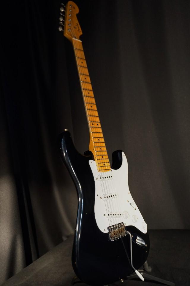 Guitars & Basses New Fender Stratcaster Custom Shop Eric Clapton Blacky Electric Guitar 6 String