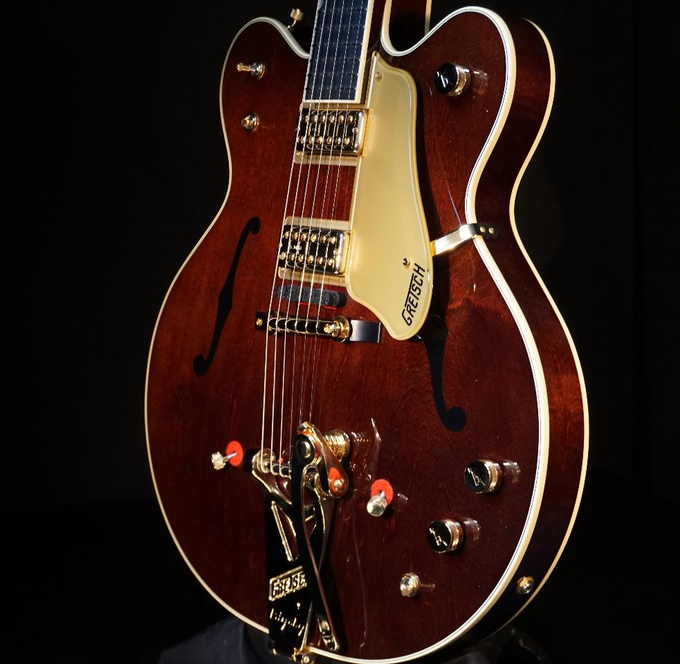 gretsch g6122t 62vs country gentleman guitar mint w hardshell case 2018 streetsoundsnyc. Black Bedroom Furniture Sets. Home Design Ideas