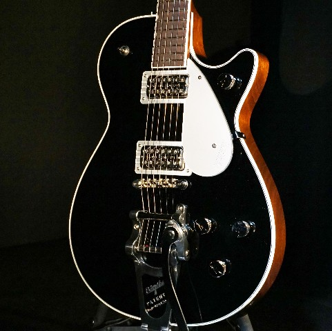 Gretsch G6128T PE Players Edition Black Jet Guitar
