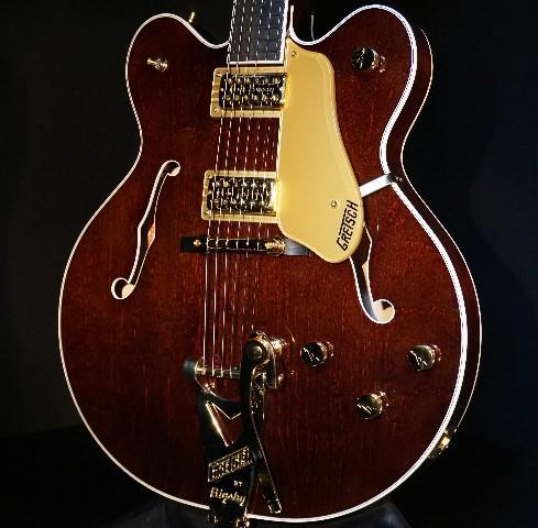 Gretsch G6122T Players Edition Country Gentleman Guitar Mint 2018 W/Hardshell