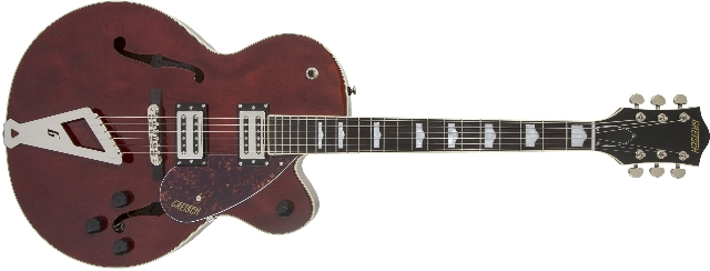 Gretsch G2420 Streamliner with Chromatic II Walnut Guitar (In Stock)