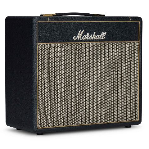 Marshall SV20C Studio Series 20 Watt All Tube Plexi 1x10 Combo Amplifier