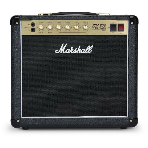 Marshall SC20C Studio Classic 20 Watt All Tube  1x10 Combo Amplifier