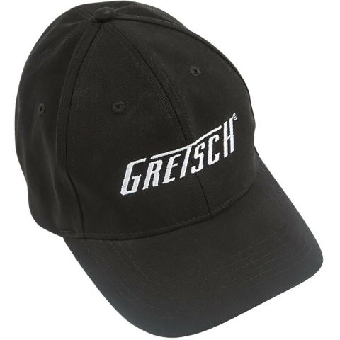 Gretsch Flex Fit Hat Small/Medium 922-442-8001