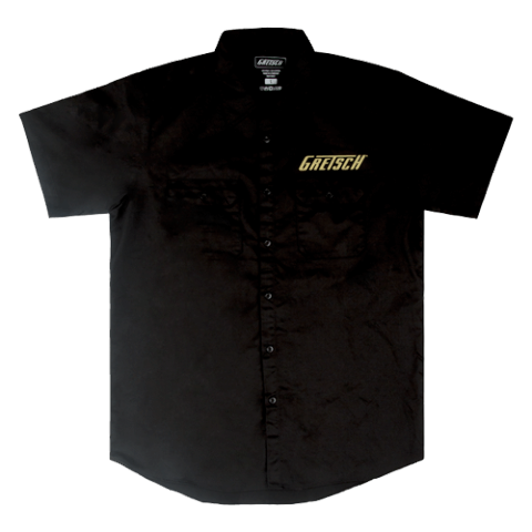 Gretsch Workshirt Professional Collection Large