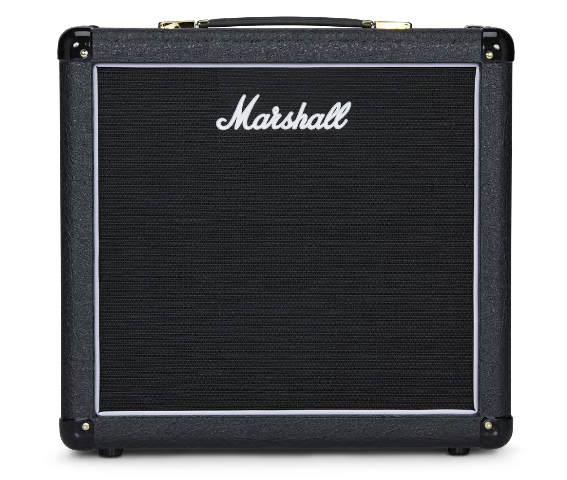 Marshall SC112 Studio Classic 1x12 Guitar Amp Cabinet  (Made in U.K.)