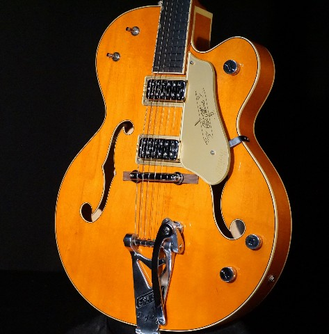 Gretsch G6120T-59VS Chet Atkins Vintage Select Guitar JT16113645
