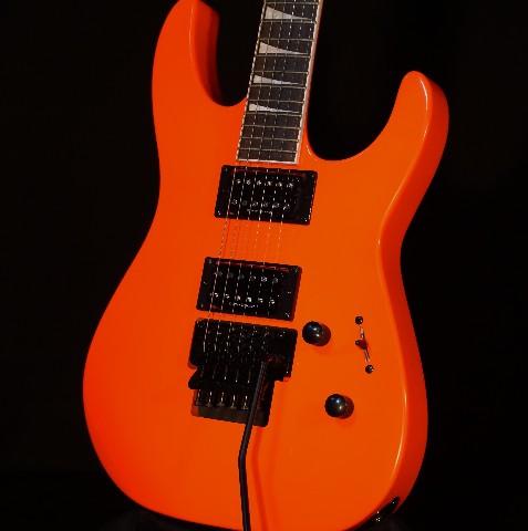 Jackson X Series SLXDX Soloist Rocket Red Guitar ICJ1973406