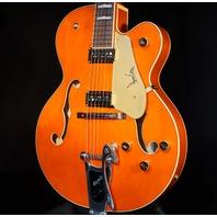 Gretsch G6120DE  Duane Eddy Signature Guitar Mint 2018 W/Hardshell Case