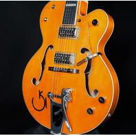 Gretsch G6120RHH Reverend Horton Heat Guitar Hardshell Included JT21031006