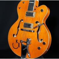 Gretsch G6120RHH Reverend Horton Heat Guitar Hardshell Included