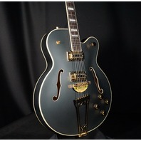 Gretsch G5191BK Tim Armstrong  Signature Satin Black Guitar