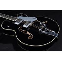 Gretsch  G6136SLBP Brian Setzer Phoenix Electric Guitar Black Mint 2017