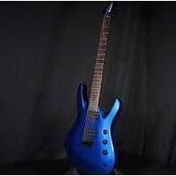 Jackson Pro Series Chris Broderick Soloist HT-6 Metallic Blue