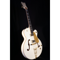 Gretsch  G6136-55VS White Falcon Guitar Vintage Select W/Cadillac Tailpiece
