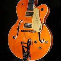 Gretsch G6120T Nashville  Guitar Players Edition W/Hardshell JT20051834