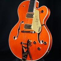 Gretsch G6120T Nashville  Guitar Players Edition W/Hardshell JT20093403