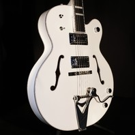 Gretsch G7593T-BD Billy Duffy White Falcon Guitar Mint W/Hardshell