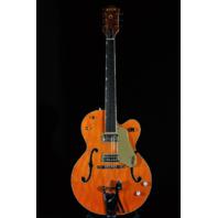 Gretsch G6120SSLVO NV  VO LQ Brian Setzer Nashville Guitar New Edition Hardshell Included