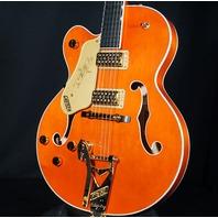 Gretsch G6120T-LH Lefty Players Edition Chet Atkins Hollow Body Guitar