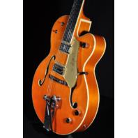 Gretsch G6120T-59VS Chet Atkins Hollow Body Vintage Select Guitar